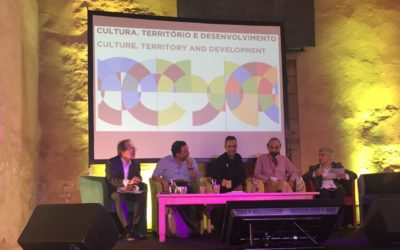 Culture, Territory and Development Conference – Portugal for European Capital of Culture 2027
