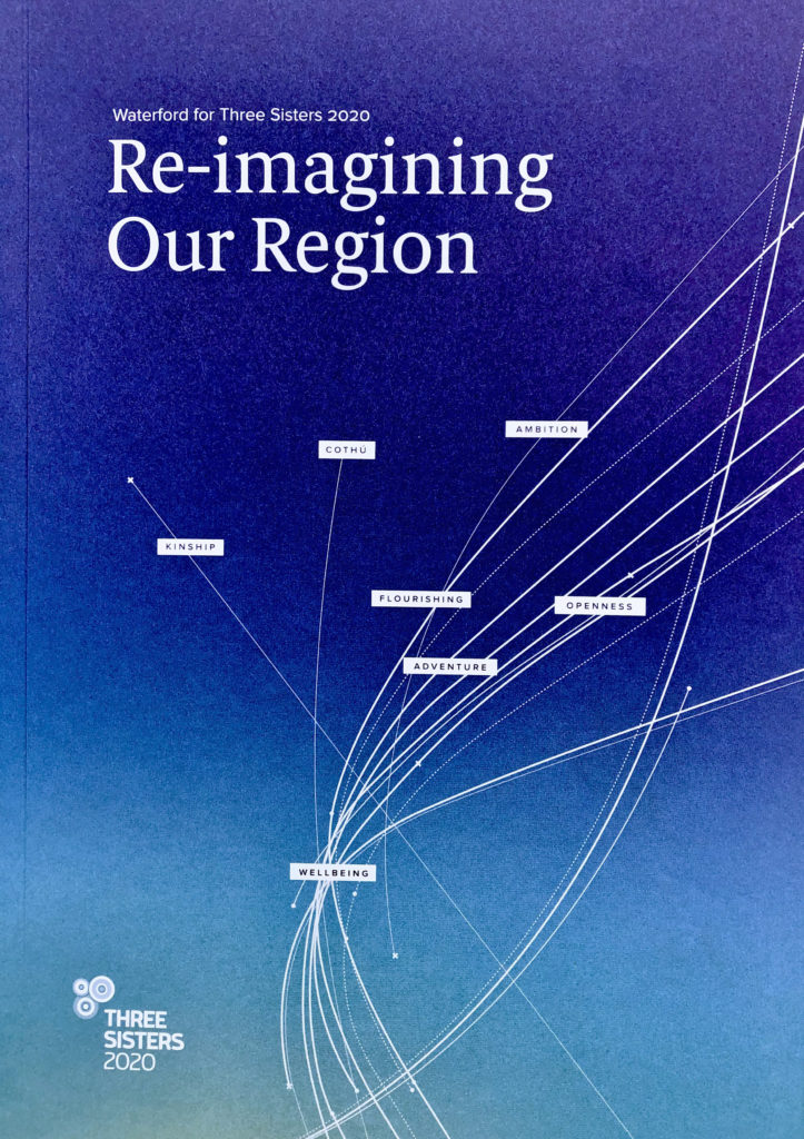 Re-Imagining Our Region – Bid Book for the Three Sisters ECOC 2020